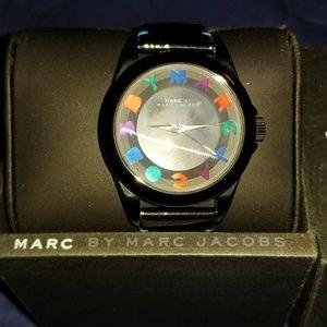 Marc Jacob Ladies Watch